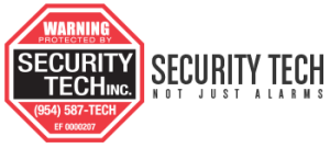 Security Tech Inc. Logo